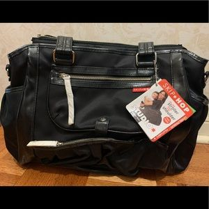 Handbags - Skip Hop Diaper Bag BNWT